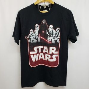 Star Wars Shirts - Star Wars Graphic Tee Medium NWT